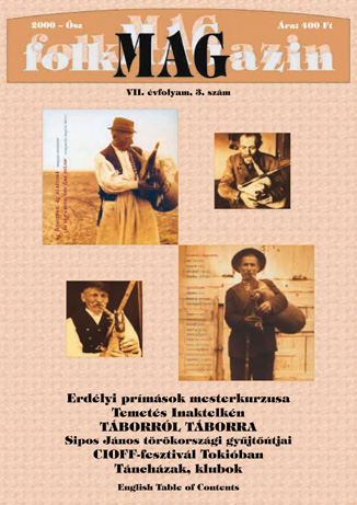 "Cover of ""Hítták dudányi..."""